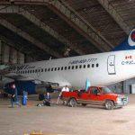 CANJET 737 ACRO REPAIR