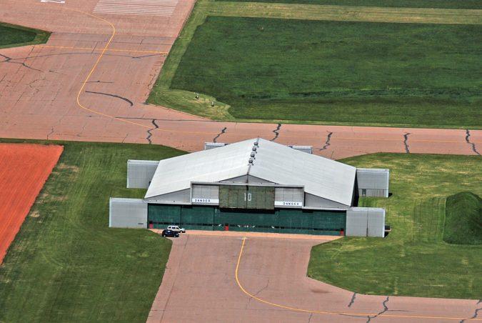 1000 Aerospace Blvd