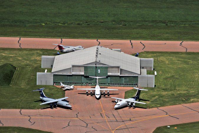 900 Aerospace Blvd